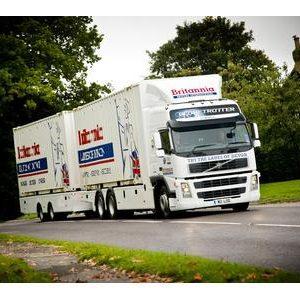 Long Distance Movers Davie, Fl - Trans Van Lines