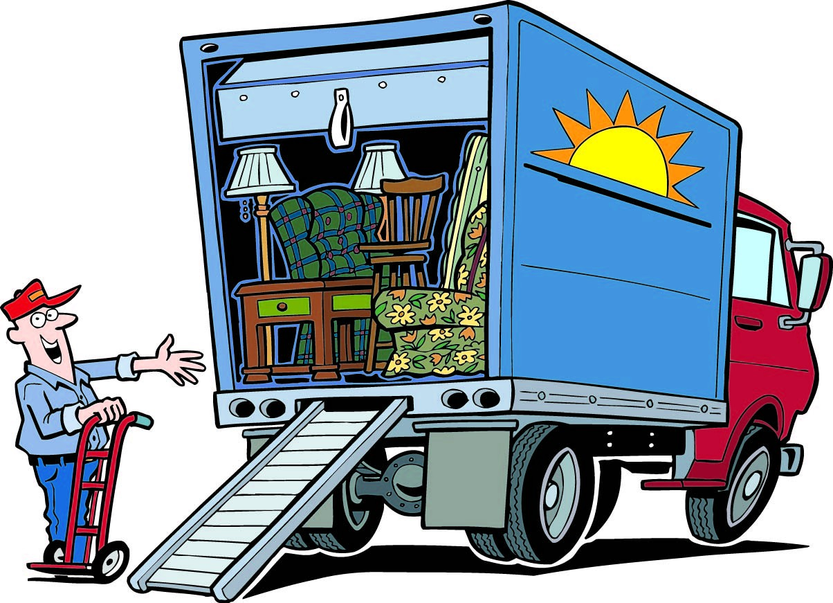 Local Moving Services Davie, Fl - Trans Van Lines