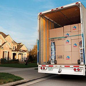 Residential Movers Davie, Fl - Trans Van Lines